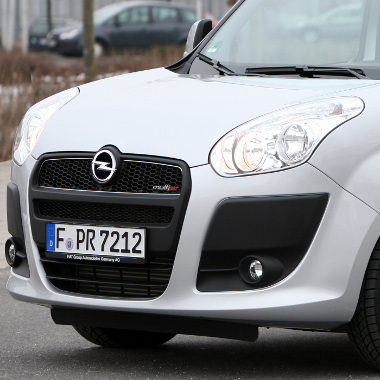 A Fiat Dobló alapján készül a következő Opel Combo