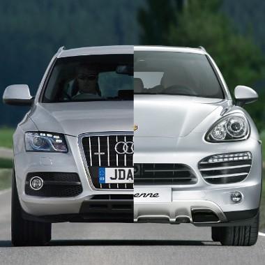 Audi Q5 alapon készül az új Porsche szabadidő-autó