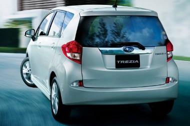 Európában is forgalmazni fogják az új Subaru buszlimuzint