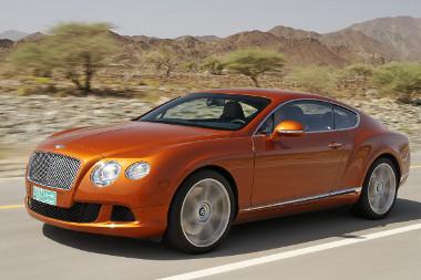 Még négy-öt évig húzza az aktuális modellfrissítéssel a Continental, azt követően váltják a Porsche padlólemezre épülő utóddal