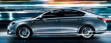 Partnerének, a General Motorsnak a segítségével hódítaná meg az európai piacot a SAIC-hoz tartozó MG márka