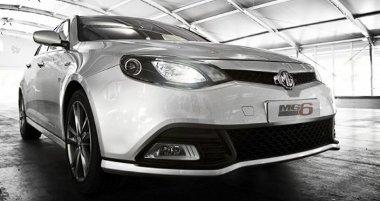 Sportos autókat gyártó márkaként tér vissza az MG. Egyelőre csak Angliai forgalmazásáról vannak hírek