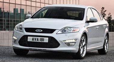 Logisztikai támogatást nyújt a Ford a forgatáshoz