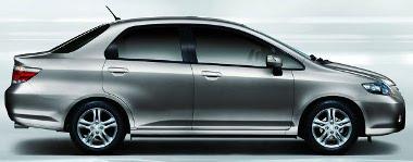 A Honda kínai olcsómárkája jól bevált autóval indít