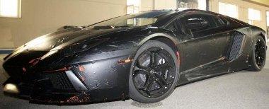 Csak Genfben mutatkozik be álca nélkül a Lamborghini Murciélago utóda