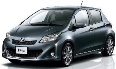 Japánban csak az 1,5 literes motorral szerelt Sport változat kap kézi váltót - 5 fokozattal