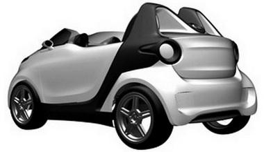 Crossblade-utód lehet az autó, amelyet nagyon várnak az USA-ban is