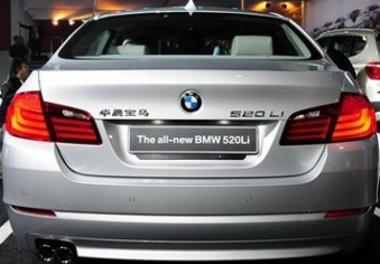 Hamarosan Kína lesz a világ legnagyobb autópiaca. A prémium szegmnes is ott növekedik a legdinamikusabban
