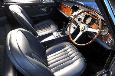 A kilencvenes évek közepén felújították az autót