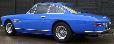 Február 5-én árverezik el John Lennon első autóját