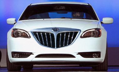 Flavia névre hallgat majd a Chrysler 200 Lancia változata