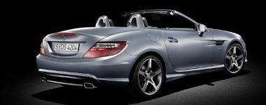 Lágyabb lett a forma, és az F1-orr megszánésével jobban igazodik a többi Mercedeshez