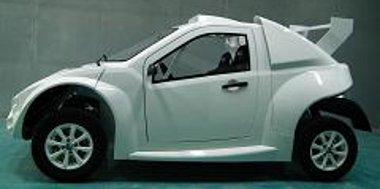660 kg a tömege, 150 lóerős a motorja - olcsó és élvezetes versenyzést ígér a török gép