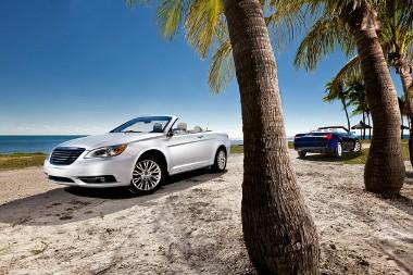 Megsértődött a fotós, mert nem bántak elég tisztelettel a kiszivárgott Chrysler 200 kabrió fotókkal