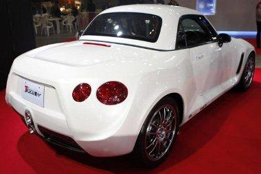 Az MX-5-ösnél kisebb - és olcsóbb - roadsterel jó esélyei lehetnének a Toyotának a vásárlóközönség megfiatalítására