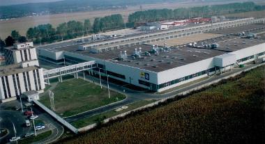 1992-ben épült fel a szentgotthárdi gyár, amelyet most készítenek fel a következő generációs Opel motorok gyártására