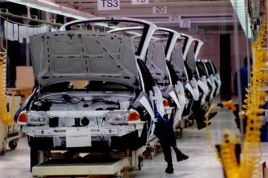 Eleinte csak 1,6-os Astrák készültek, az 1,4-es motort csak később kezdték beszerelni a magyar autókba