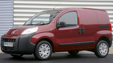 Erősebb és takarékosabb a Fiat dízel - mondja maga a Citroen