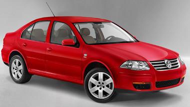 Régi ismerős a Volkswagen mexikói újdonsága