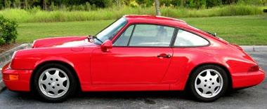 Talán a Porsche gyárnak is megér 16 000 dollárt az 521 ezer mérföldet futott 911-es