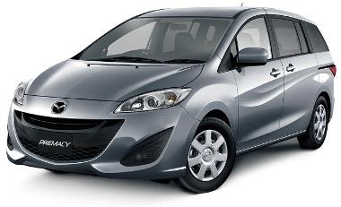 Japánban a Nissan is forgalmazza majd a Mazda5-öst