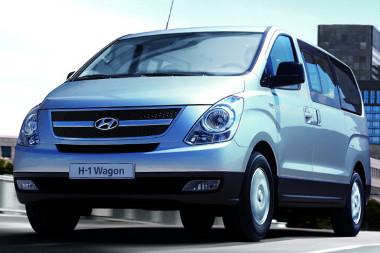 Euro 5-ös dízelmotor jelent meg a H-1-ben, 12 százalékkal takarékosabb, de 20 százalékkal gyengébb is az Euro 4-esnél