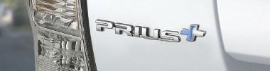 Névpremier: Toyota Prius+-ként állítják ki a Prius V-t