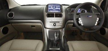 Még több luxus belül, a motorháztető alatt meg akár V6-os dízelmotor