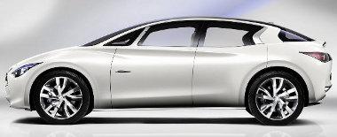 Azt vizsgálják a japánok az autóval, milyen kompakt autót készítsenek