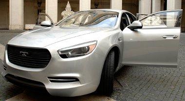Argentin pénzügyi háttérrel tér vissza a nagymúltú olasz autómárka