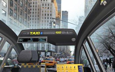 New Yorkban használni is lehet a panoráma-üvegtetőt