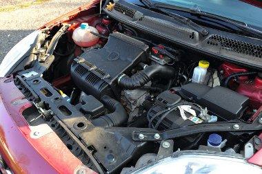 Fiat-bajok: olajfogyasztás, indítási nehézségek és defektes vezérlés