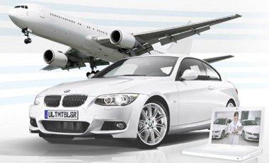 Lakást, autót és pénzt is kap az, aki a legjobban dicséri a BMW termékeit Kanadában
