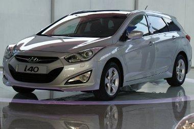 Sallangmentesen, 16 colos felnivel is sportos a Hyundai újdonsága