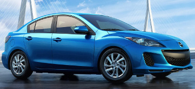 Először  Mazda3-as kapja meg az új generációs benzinmotort és automatikus váltót