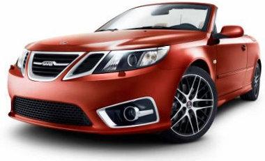 Magán viseli a modellfrissítés jeleit a Saab 9-3 Independance Edition