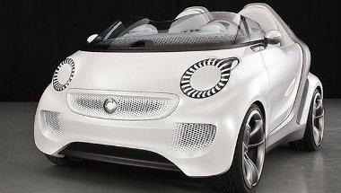Már az új Renault-Smart vonásait viseli magán az elektromos hajtású tanulmány