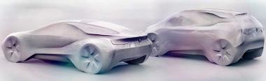 Elektromos, illetve dízel-elektromos hibrid hajtást kapnak az autók