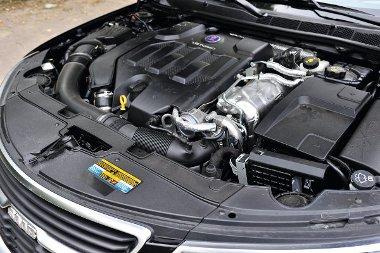 349 000 Ft-ért helyben tuningolják a motort, amely így 330 lóerős lesz