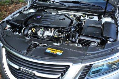 A kisebb motorral 13,7 liter volt az átlagfogyasztás