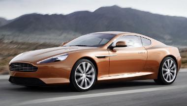 Újabb rést talált a kínálaton az Aston Martin