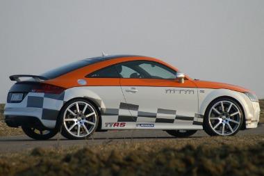 312 km/órás végsebességével ez lehet a leggyorsabb magyar autó