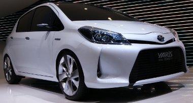Franciaországban gyártják majd a Prius HSD-t az év végétől - az új Yarissal egyetemben
