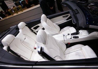 A BMW Individual részlege nem képes megálljt parancsolni a fehér bőrnek