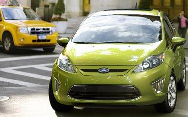 Esetenként letiltja a motorindítást a dupla kuplungos váltó - a Ford szó nélkül cseréli a problémás darabokat