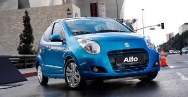 Benzintolvajok kedvelt célpontja a Suzuki Alto, mert könnyen hozzáférni az alsó benzincsőhöz