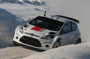 Markko Martin csapata üzemelteti majd a versenyautót