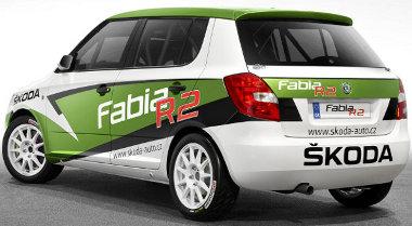 Rögtön használni is lehet az autót, a FIA homologizáció már megvan