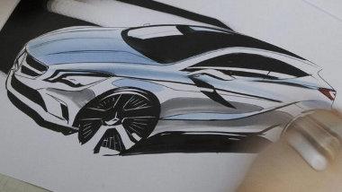 Már az új Mercedes A-osztály van a rajzon? Nem tudni