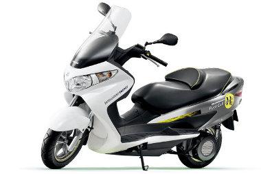 Elsőként a Suzuki szerzett európai típusbizonyítványt tüzelőanyagcellás járműre